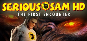 Serious Sam HD: The First Encounter