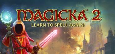 Аккаунт Magicka 2
