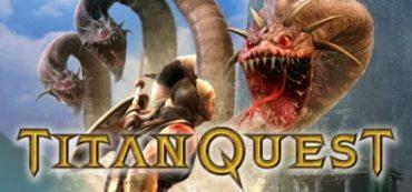 Titan Quest Gold