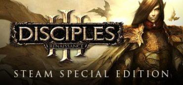 Disciples III: Renaissance Steam Special Edition