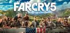 Far Cry 5 Ключ для Uplay