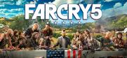 Far Cry 5 ключ