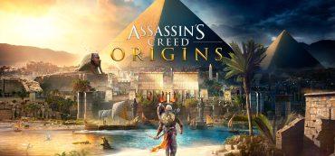 Assassin's Creed: Origins [Аккаунт]