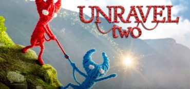 Unravel Two 2