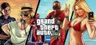 Grand Theft Auto V — GTA 5 [Social Club]