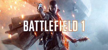 Battlefield 1 с ответом на секретный вопрос