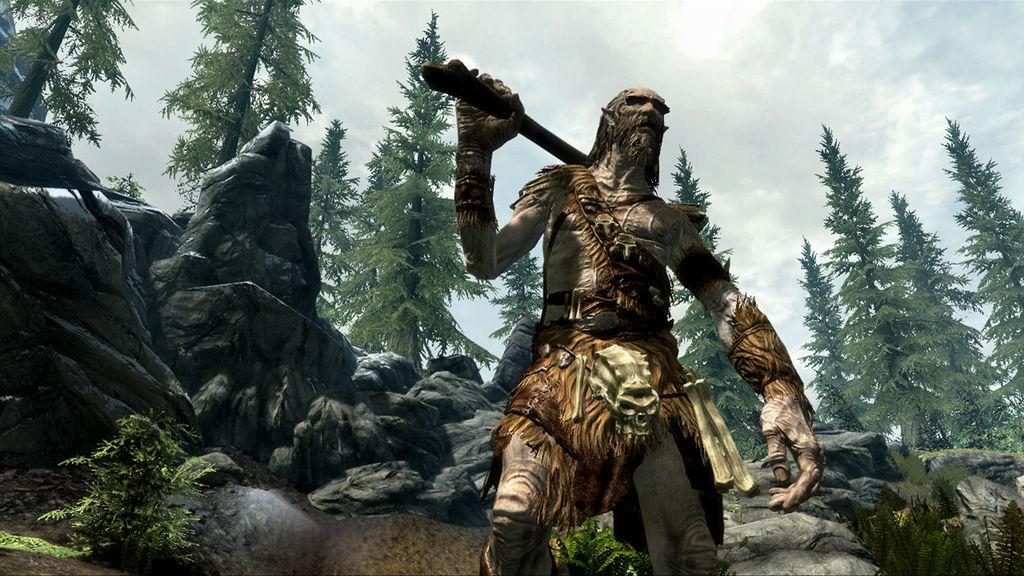 Купить The Elder Scrolls V: Skyrim Special Edition [Steam