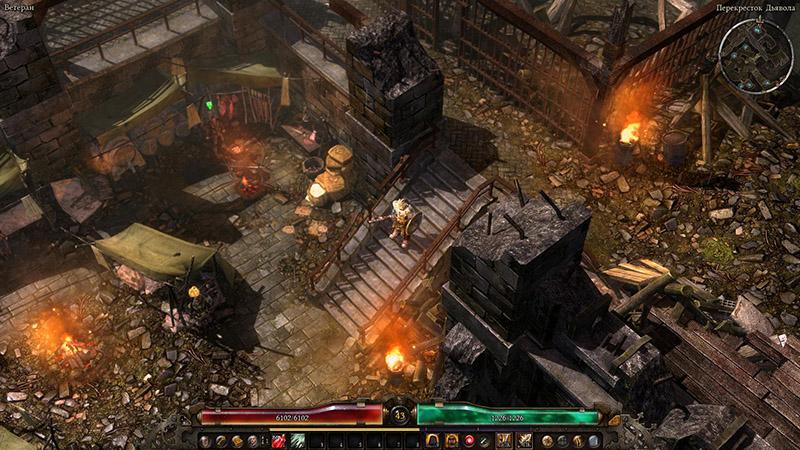 Купить Grim Dawn [Steam Аккаунт] дешево за 89 рублей