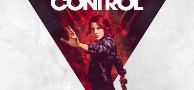 Control лого