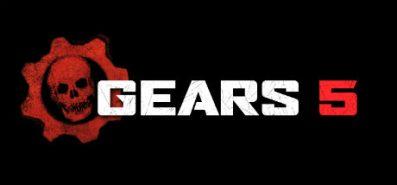 GEARS 5 лого