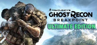 Tom Clancy's Ghost Recon Breakpoint Ultimate Edition системные требования
